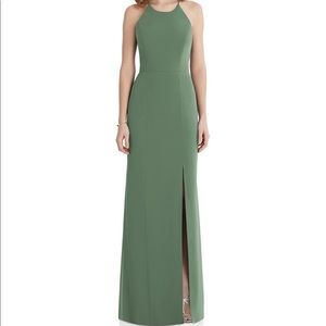 Vineyard Green formal dress size 6